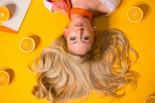 Discover four tips for better hair