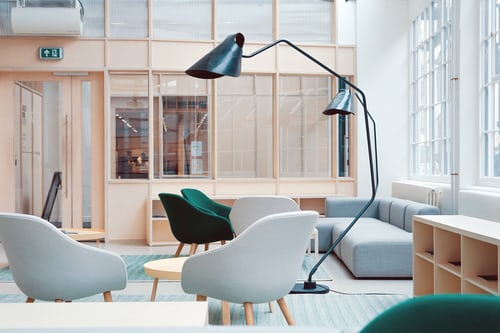Three tips for a more optimised interior design